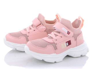 L55 pink-white, 6 (27-32), <strong>270</strong>, демисезон