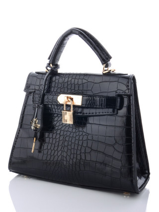 Hermes Kelly black-gold, 1, <strong>22</strong>, демисезон