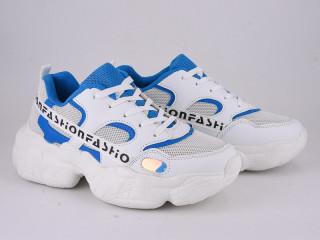 135-10 white-blue, 8 (36-41), <strong>205</strong>, демисезон