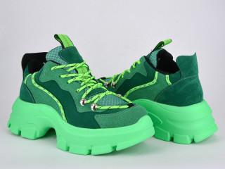 166-16 green, 8 (36-41), <strong>465</strong>, демисезон