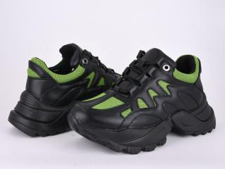 166-14 black-green, 8 (36-41), <strong>410</strong>, демисезон