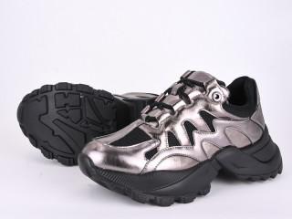 166-14 black-silver, 8 (36-41), <strong>410</strong>, демисезон