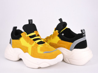 166-9 yellow, 8 (36-41), <strong>440</strong>, демисезон