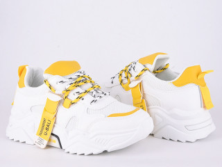 80-64 white-yellow, 8 (36-41), <strong>335</strong>, демисезон