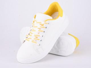 80-55 white-yellow, 8 (36-41), <strong>295</strong>, демисезон