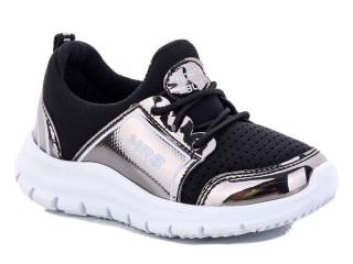 19008 black-silver 22-25, 8 (22-25), <strong>160</strong>, демисезон