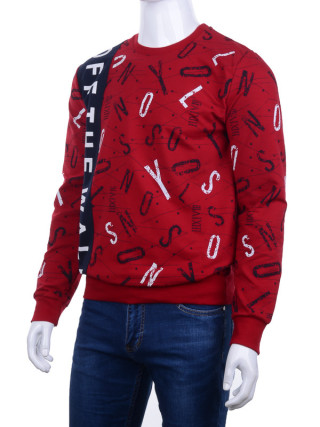 1109 red, 4 (M-2XL), <strong>240</strong>, демисезон