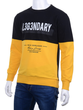 3007 black-yellow, 5 (S-2XL), <strong>210</strong>, демисезон