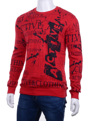 603 red, 4 (M-2XL), <strong>240</strong>, демисезон