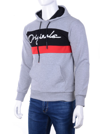 4007 grey-red, 5 (S-2XL), <strong>250</strong>, демисезон
