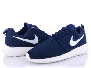 Nike R.R. сетка синяя, 8 (41-45), <strong>16</strong>, демисезон