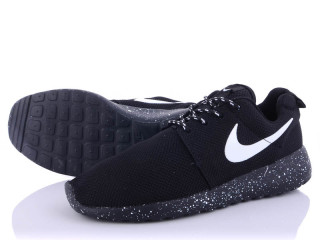 Nike R.R. сетка черная, 8 (41-45), <strong>16</strong>, демисезон