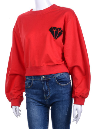 2409 red, 6 (S-XL), <strong>225</strong>, демисезон