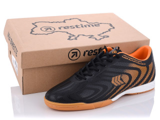 DM020215 black-y.orange, 8 (41-45), <strong>13.7</strong>, демисезон