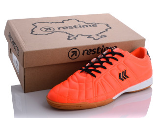 DM020261 black-r.orange, 8 (41-45), <strong>13.7</strong>, демисезон
