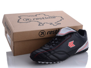 DM020313-1 black-red-silver, 8 (41-45), <strong>13.9</strong>, демисезон