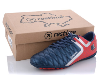 DM020705-1 navy-red-silver, 8 (41-45), <strong>13.9</strong>, демисезон