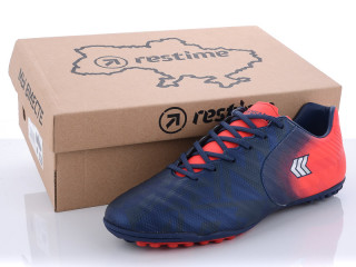 DM020810-1 navy-red-silver, 8 (41-45), <strong>13.7</strong>, демисезон