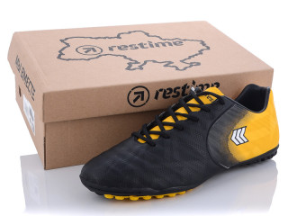 DM020810-1 black-white-yellow, 8 (41-45), <strong>13.7</strong>, демисезон