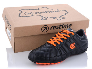 DW020261-1 black-r.orange, 8 (36-41), <strong>13.1</strong>, демисезон