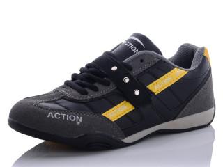 Q200 black-yellow, 12 (37-41), <strong>180</strong>, демисезон
