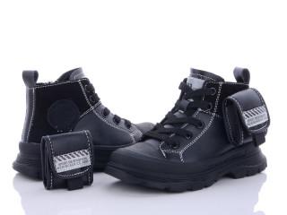 G2009A black, 7 (26-30), <strong>25,5</strong>, демисезон