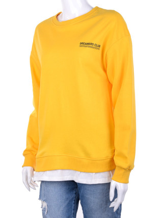 68005-1 yellow, 4 (M-2XL), <strong>260</strong>, демисезон