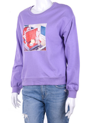 68001-1 violet, 4 (S-XL), <strong>240</strong>, демисезон