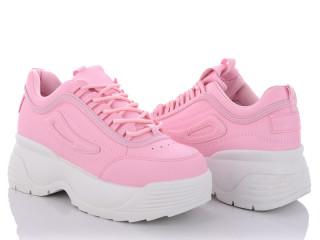W01 pink, 8 (36-41), <strong>165</strong>, демисезон