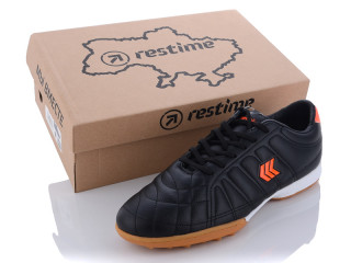 DM020261-1 black-r.orange, 8 (41-45), <strong>13.7</strong>, демисезон