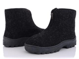 Каховка Украина ботинок мужской на змейке, 7 (41-45), <strong>165</strong>, зима