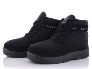 Гофра Украина ботинок муж G130, 5 (41-45), <strong>245</strong>, зима